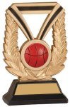 Basketball DuraResin Trophy Basketball Trophy Awards