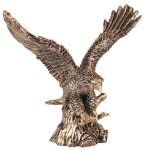 Gold Eagle Resin Trophy Eagle Resin Trophy Awards