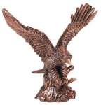 Bronze Eagle Resin Trophy Eagle Resin Trophy Awards